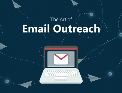 The Art of Email Outreach – Write Effective Outreach Emails for Guest Posts