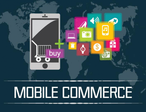 Interesting Facts About Mobile Commerce