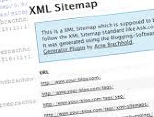 How To Improve Your Website's Sitemap